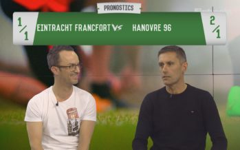 Les Pronostics: notre chef des sports Florent May affronte notre consultant Christophe Moulin