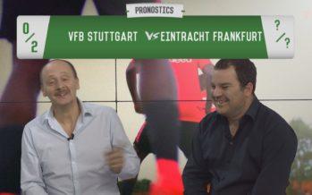 Les Pronostics: notre journaliste sportif Désiré Coppex affronte Tim Guillemin, journaliste au «Matin»