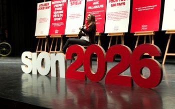 Candidature aux JO Sion 2026: un comité de soutien lance la campagne en vue du vote valaisan du 10 juin