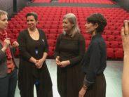 La culture sans handicap (3 sur 4): un théâtre traduit en langue des signes