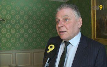 Scandale de CarPostal: «Nous sommes étonnés et déçus. C'est une rupture de confiance», reconnaît le ministre Jacques Melly