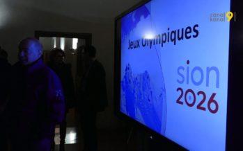 L'UDC du Valais romand dit NON à Sion 2026. Cyrille Fauchère dévoile ce qui a fait pencher la balance