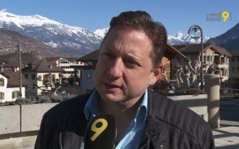 Ligne THT entre Chamoson et Chippis: pour protéger les écoliers, Grône va demander à Swissgrid un déplacement de 200 mètres