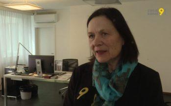 Demandeurs d'asile: le Tribunal cantonal donne raison aux opposants au Centre de transit provisoire à Gamsen
