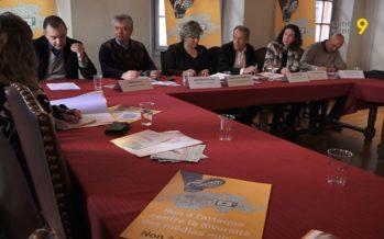 Votation fédérale du 4 mars: forte mobilisation politique en Valais contre l'initiative No Billag