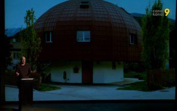 MA REVUE A NOUS SAISON 2 (épisode 14/14): «La maison de Schtroumpf créatif»