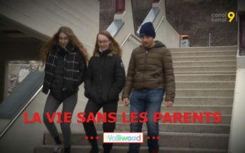 Walliwood (épisode 7 sur 12): Charlee-Rose, Julie et Jérémy font leur bilan après six mois dans le Haut-Valais