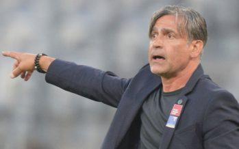 FC Sion: Maurizio Jacobacci remplace Gabri à la tête de l'équipe