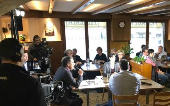 Fusion de communes en Valais: une mode ou des mariages de raisons? À Martigny et Charrat, on vote le 4 mars