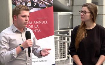 ÉMISSION SPÉCIALE JEUNESSE (1 sur 5) – Comment intéresser les jeunes à la politique?