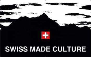 La nouvelle association Swiss Made Culture, née à Crans-Montana, fait rayonner la création culturelle suisse à l'étranger