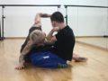 La culture sans handicap (4 sur 4): danser pour se sentir libre