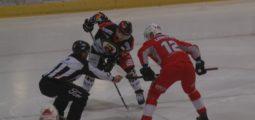 HC Sion: Brandis met fin à la saison sédunoise