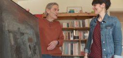 Les pionniers (2 sur 4): Gustave Cerutti et l'art concret