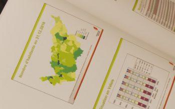 Les 126 communes valaisannes gèrent bien leurs finances, selon un rapport de l'Etat. Analyse des défis des municipalités avec Stéphane Coppey