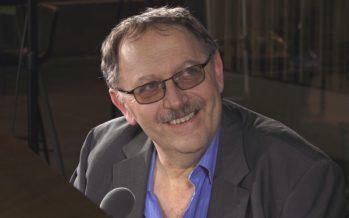 HUMAIN PASSIONNÉMENT reçoit Gérard Dayer