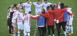 FC Sion: Tourbillon prend feu face au FC Thoune!