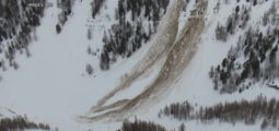 Deux morts et deux skieurs toujours portés disparus dans l'avalanche d'Arbi au dessus de Riddes