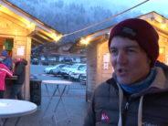 «Rock the pistes»: le festival franco-suisse des Portes du Soleil propose d'associer glisse et musique