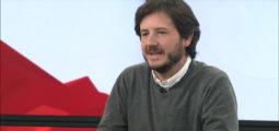 La ville de Turin prête à se relancer dans les course aux Jeux Olympiques: l'interview de Giacomo Pettenati