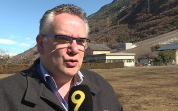 Fusion avec Martigny: Charrat a dit oui à 88,6%. Interview du président Léonard Moret