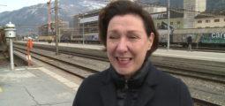 Sion 2026 nomme la journaliste Romaine Jean à la direction de la communication de la candidature suisse aux JO