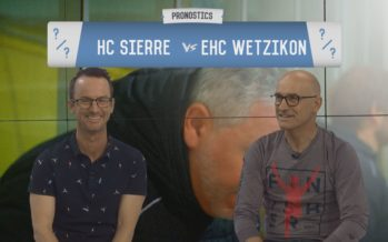Les Pronostics: notre chef des sports Florent May affronte Alain Rohrbach, le rédacteur en chef adjoint de TeleClub Romandie