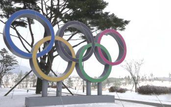 Le Valais accueillera-t-il les Jeux olympiques d'hiver 2026? Entretien avec René Fasel, membre suisse du CIO