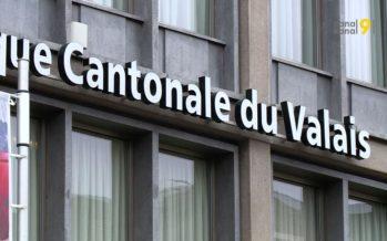 En 2017, année de son 100e anniversaire, la Banque cantonale du Valais a réalisé un bon exercice