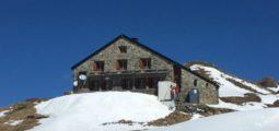 Haute Route hiver-printemps 2018: la cabane de Chanrion restera fermée. Un coup dur pour tout un secteur économique
