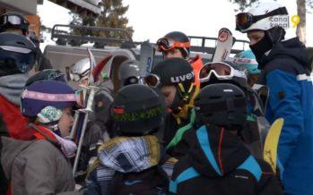 Faute d'argent, les camps de ski vont-ils disparaître? Impossible désormais de demander plus de 80 francs par semaine aux parents