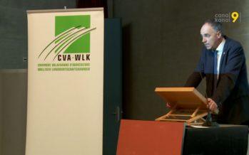 Agriculture: un crédit cadre de 4,75 millions pour réparer les dégâts dus aux intempéries de janvier