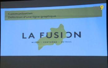 En 50 ans, le canton du Valais a entériné 25 fusions et d'autres mariages sont annoncés. Visite dans les coulisses