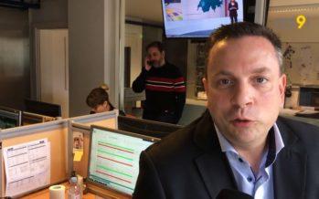 Florian Jeanneret: «C'est un vote massif contre No Billag, mais pas un plébiscite pour le service public, plutôt un vote en faveur de la démocratie»