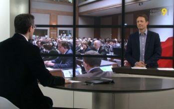 Plan directeur cantonal: les changements apportés au projet initial inversement proportionnels au temps consacré par les parlementaires