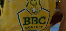 «Le BBC Monthey est sauvé!», se réjouit Christophe Grau, président du club. La commission des licences devrait statuer à fin mai
