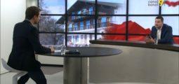 Rives-du-Rhône: «L'immobilisme et l'obstruction des services de Mme Waeber-Kalbermatten nous contraignent à licencier». L'État réfute
