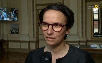 Transparence du financement en politique: qu'en pense-t-on en Valais? Christophe Claivaz, Céline Dessimoz et Jérôme Desmeules répondent