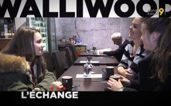 Walliwood (épisode 9 sur 12): immersion dans la vie des étudiants qui ont passé la barrière linguistique