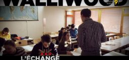 Walliwood (épisode 10 sur 12): immersion d'Edouard, Mathilde et Lisa dans la vie estudiantine haut-valaisanne