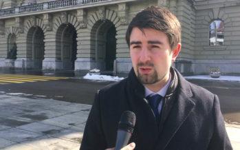 «Nous avons réussi à montrer l'incohérence du système», déclare Frédéric Jollien, porte-parole romand de No Billag