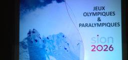 Sion 2026: zoom sur l'organigramme et le fonctionnement de la candidature aux Jeux olympiques