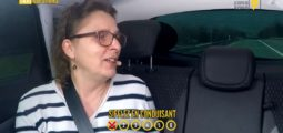 TAXI QUESTIONS  avec Véronique Heredero de Massongex
