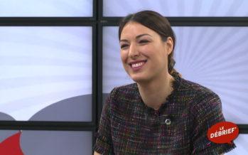 LE DÉBRIEF' de l'actualité de la semaine avec Artemis Avanesiani