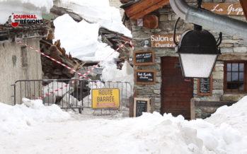 LE JOURNAL DES RÉGIONS avec Léman Bleu, 8 Mont-Blanc, La Télé et Canal9