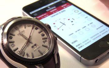 Montres à quartz connectées. Le défi de l'horlogerie suisse: l'alliance subtile entre innovation et tradition