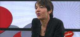 LE DÉBRIEF' de l'actualité de la semaine avec Nicole Langenegger-Roux