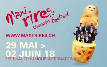 Concours MAXI-RIRES