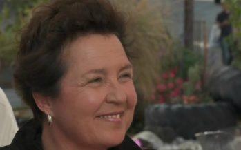 Élisabeth Pasquier, directrice de Vinea, est décédée lors d'un voyage en Amérique du Sud
