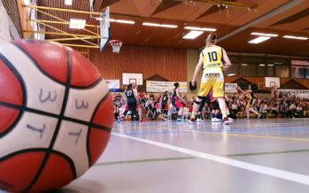 Basketball: les Chorgues l'emportent malgré un manque d'expérience face à Winterthour tandis que le BBC Monthey s'incline contre les Lions de Genève